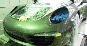 Porsche 991 Carerra