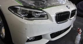BMW 528i Turing
