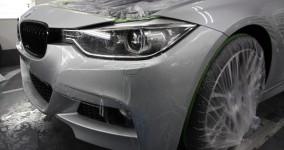 BMW 320d Turing