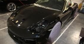Porsche 981 Boxster GTS